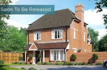 5 bedroom Detached house in Heath House Lane, SO30