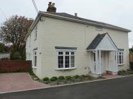 2 bed semi detached home for sale in Winchester Road, SO32