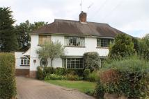 4 bedroom semi detached house to rent in Lordswood Close, Bassett...
