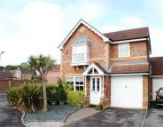 Detached property to rent in Priestfields...