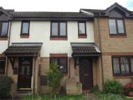 2 bed Terraced home in Lambourne Drive...