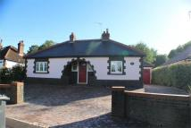 Detached Bungalow for sale in Labour in Vain Road...