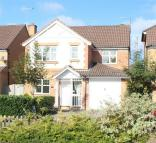 4 bed Detached home in Browning Close, Whiteley...