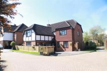 5 bedroom Detached home for sale in Weald Close, Locks Heath...