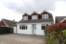 5 bedroom Detached house in Raley Road, Locks Heath...