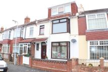 Hartley Road Terraced property for sale