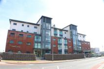 Flat for sale in Rope Quays, GOSPORT...