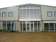 property to rent in 52 Bergen Way, North Lynn Industrial Estate, King's Lynn, Norfolk PE30 2JG