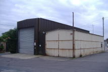property to rent in Workshop 2/Former Lorry Wash, Station Road, Billingborough, NG34 0NS