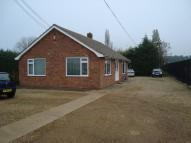 property to rent in Offices (The Bungalow) Spalding Drove, Clay Lake, Spalding