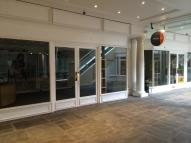 property to rent in Unit 10/11 The George Shopping Centre, Westgate, Grantham, NG31 6LH
