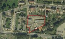 property for sale in Land at St Margarets Road, Lowestoft