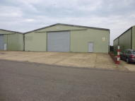 property to rent in Units at Ellough Industrial Estate, Beccles