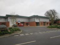 property to rent in Units 5 & 6 Chestnut Drive, Wymondham Business Centre, Wymondham