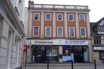property for sale in Yorkshire Bank Plc, 10 High Street, Grantham