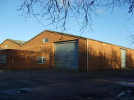 property to rent in Unit 3b Dysart Road, Grantham, NG31 7LE