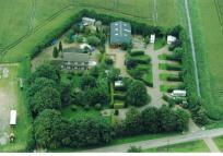 property for sale in The Grange & Pilgrims Way Caravan & Camping Park, Boston