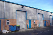 property to rent in Units 3 & 4, Burnside Industrial Estate, Turnpike Close, Grantham, NG31 7XU