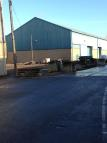 property to rent in Unit 12b, Newark Storage Industrial Estate, Bowbridge Road, Newark, NG24 4ED