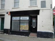 property to rent in High Street, Downham Market