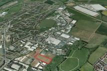 property for sale in 2.72 Acres of Employment Land, Jessop Way, Newark
