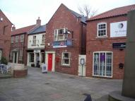 property to rent in Unit 12 The Courtyard, Bawtry