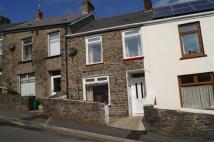Terraced home for sale in Darran Road, Mountain Ash