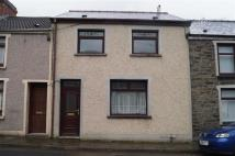 Duffryn Street Terraced property for sale
