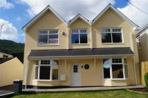 Detached home for sale in Glenboi, Mountain Ash