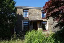 Detached property for sale in Darran Road, Mountain Ash