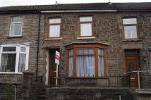 2 bed Terraced property in Glancynon Terrace...