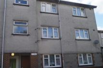 Flat for sale in Cwrt Llanwonno Road...
