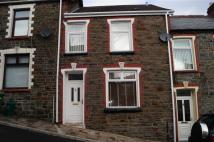 3 bed Terraced home in Lyle Street, Mountain Ash