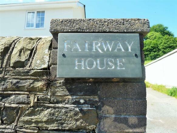 FAIRWAY HOUSE