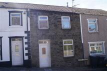 Terraced property in John Street, Mountain Ash