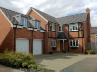 Detached house for sale in Carnoustie Close...