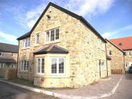 Detached home for sale in Woodhorn Mews, Ashington