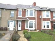 4 bedroom Terraced house in Beach Terrace...