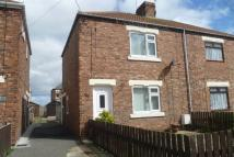 3 bed semi detached house in Church Avenue...