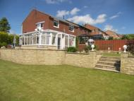 Detached property in Nursery Park, Ashington