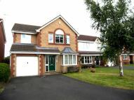 4 bedroom Detached house in Navan Close...