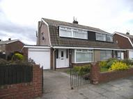3 bedroom semi detached property in Falstone Crescent...