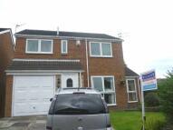 Cygnet Close Detached house for sale