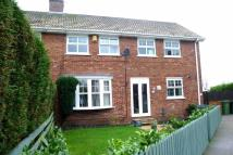 semi detached home in Viewlands, Ashington