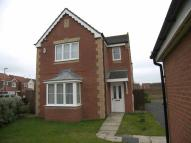 3 bed Detached house in Parkside Court, Ashington