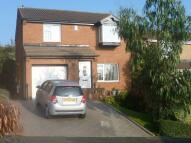 Detached house in Nursery Park, Ashington