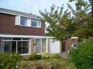 semi detached property in Woodlands Road...