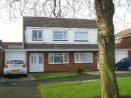 3 bedroom semi detached property in Burnside, Ashington