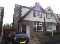 3 bed semi detached home to rent in Fraser Avenue...