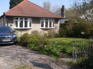 3 bedroom Detached Bungalow in Fulwood Row, Fulwood...